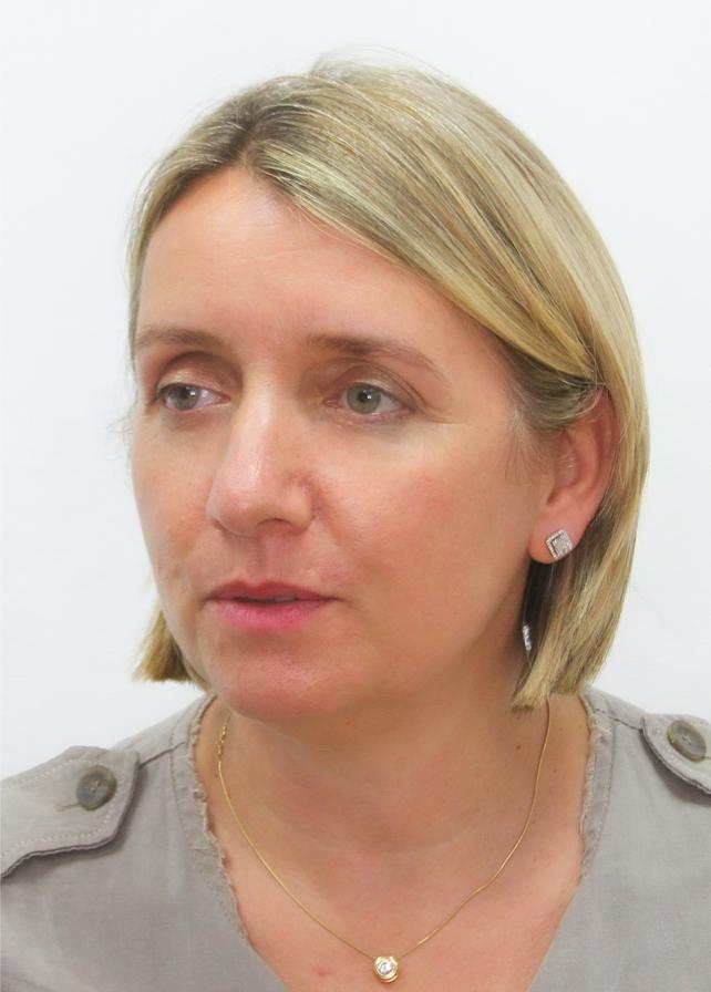Dr Clare Stephens GP